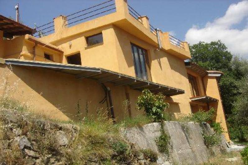 Location de vacances - Maison - Villa à Isolabona