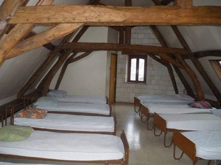 Location de vacances - Gîte à Belval