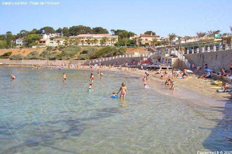 Location de vacances - Chalet à Le Beausset - plage a 15 minutes