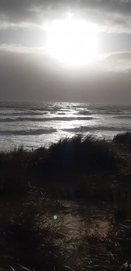 Location de vacances - Appartement à Saint-Hilaire-de-Riez - Notre plage
