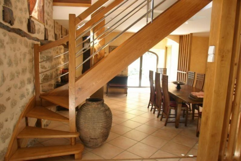 Location de vacances - Gîte à Champagnac