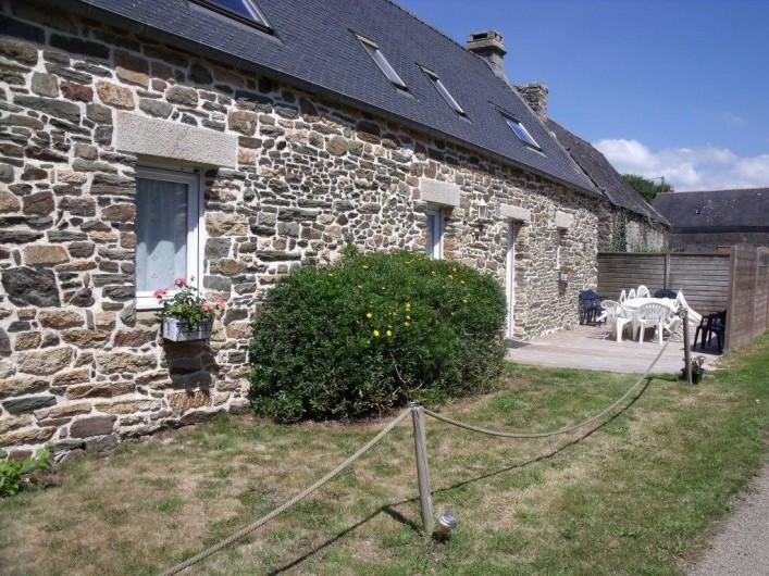 Location de vacances - Maison - Villa à Peumerit