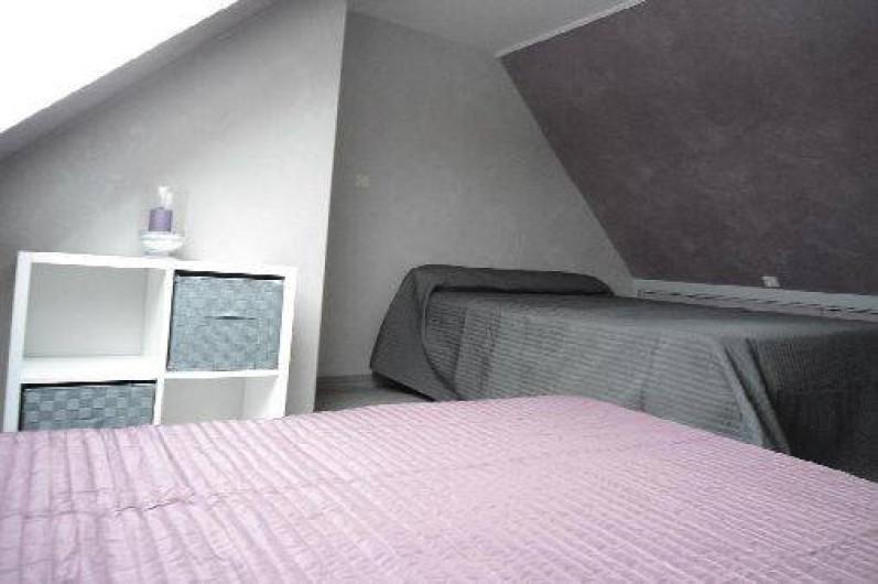 Location de vacances - Maison - Villa à Saint-Quentin-en-Tourmont