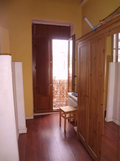 Location de vacances - Appartement à Valence - 1 Bedroom