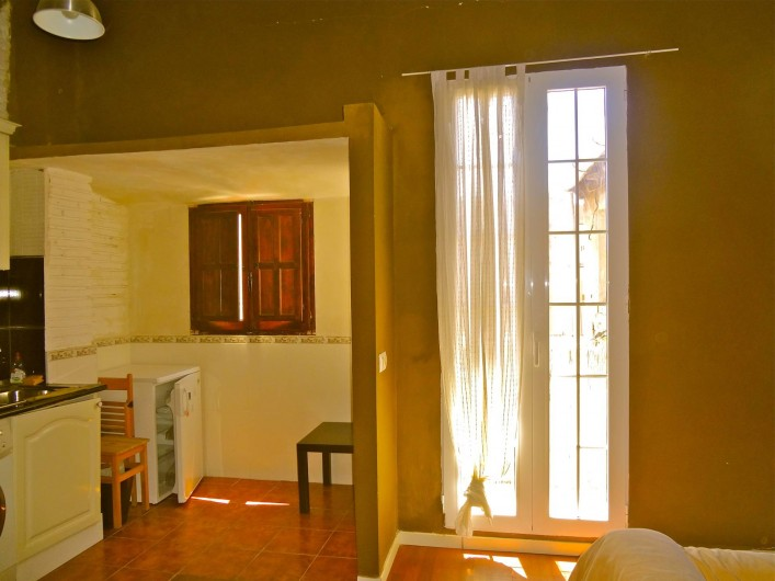 Location de vacances - Appartement à Valence - Very sunny appartment