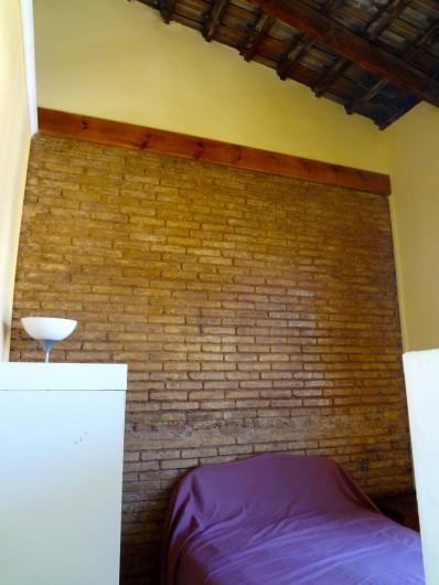 Location de vacances - Appartement à Valence - Bohemian style