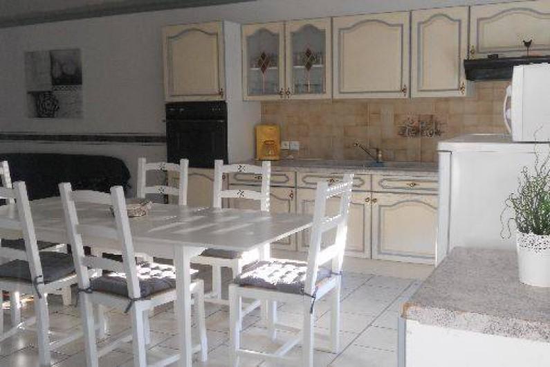 Location de vacances - Maison - Villa à Thiézac