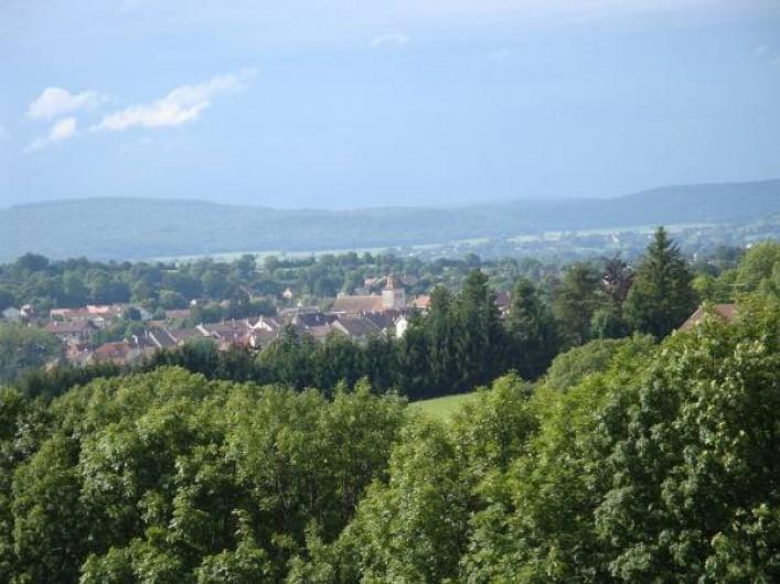 Location de vacances - Gîte à Clairvaux-les-Lacs