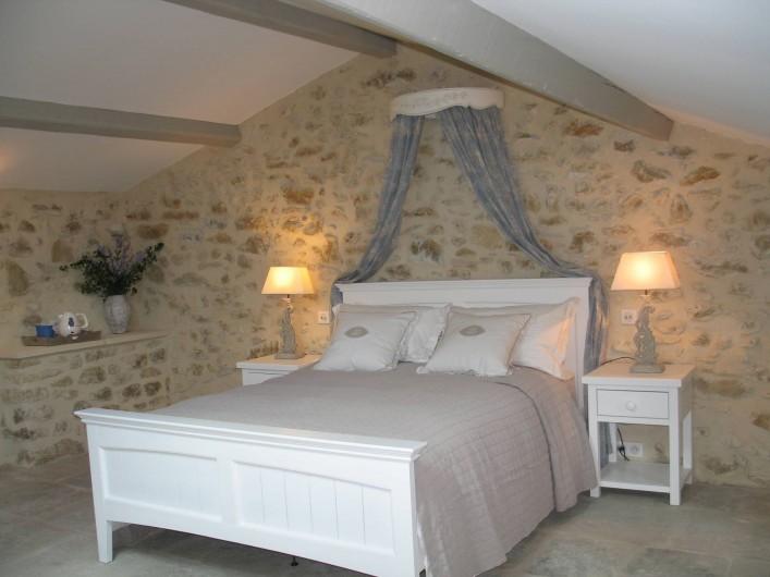 Location de vacances - Chambre d'hôtes à La Bruguière - L'Atelier