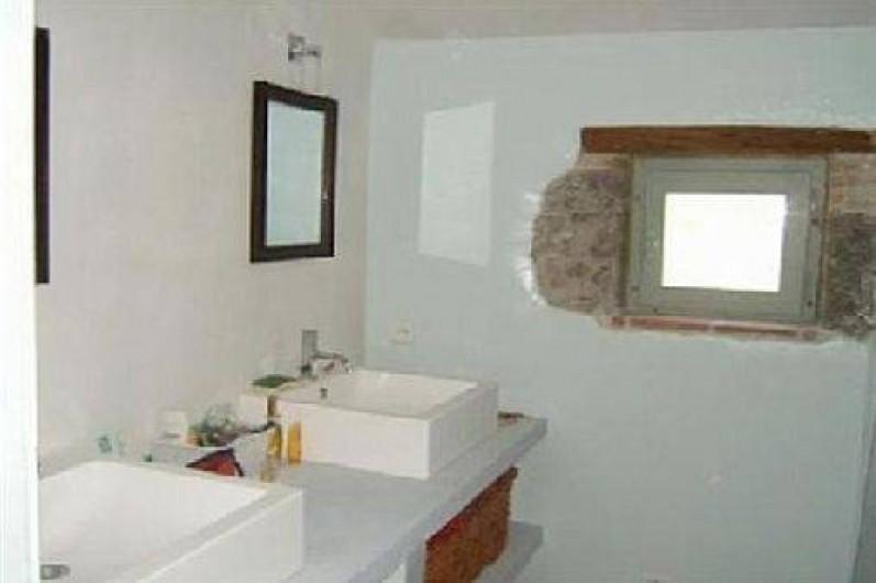 Location de vacances - Maison - Villa à Fargues-sur-Ourbise