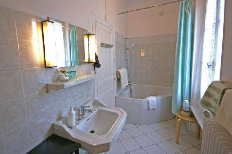 Location de vacances - Chambre d'hôtes à Briare