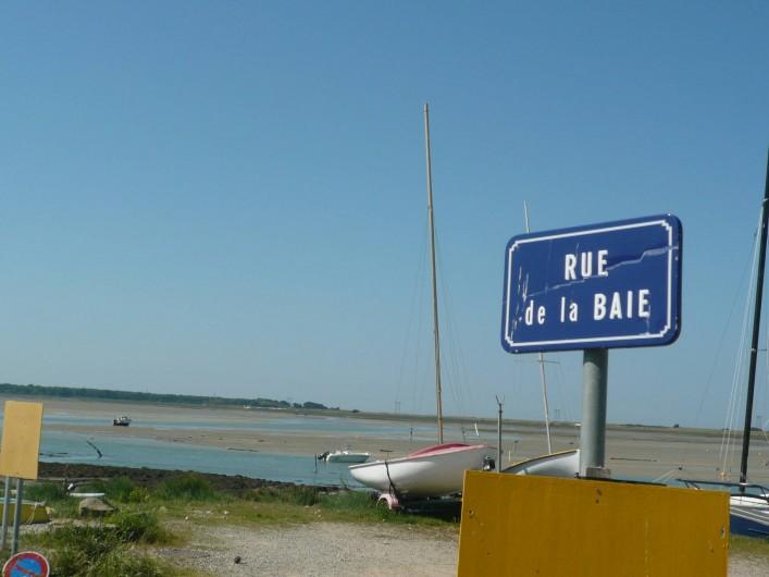Location de vacances - Maison - Villa à Plouharnel - la baie