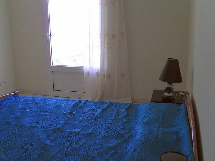 Location de vacances - Villa à Piton Saint-Leu - Chambre 2