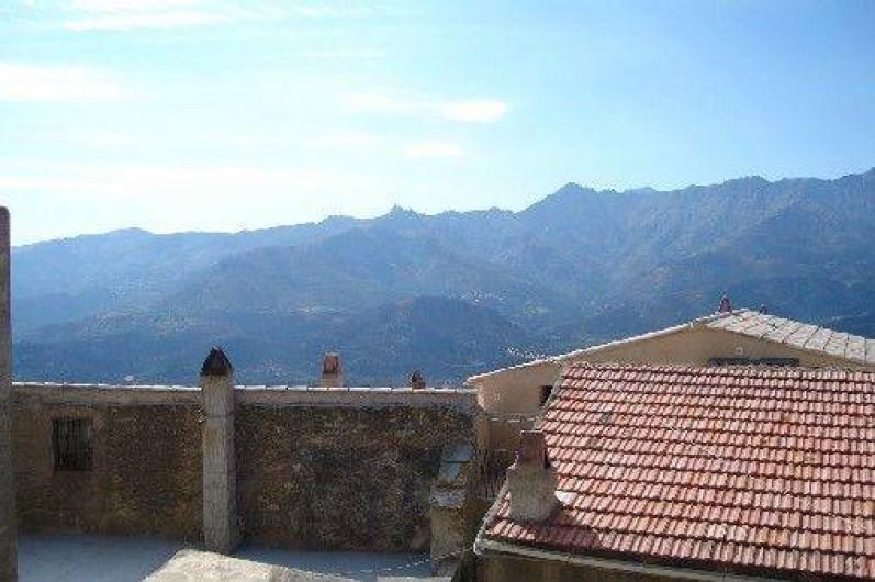 Location de vacances - Maison - Villa à Sant'Antonino