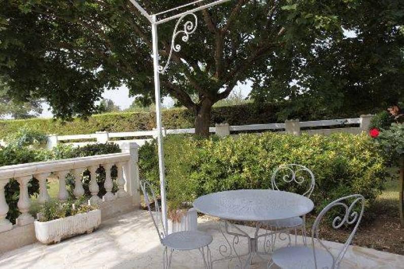 Location de vacances - Villa à Loubers