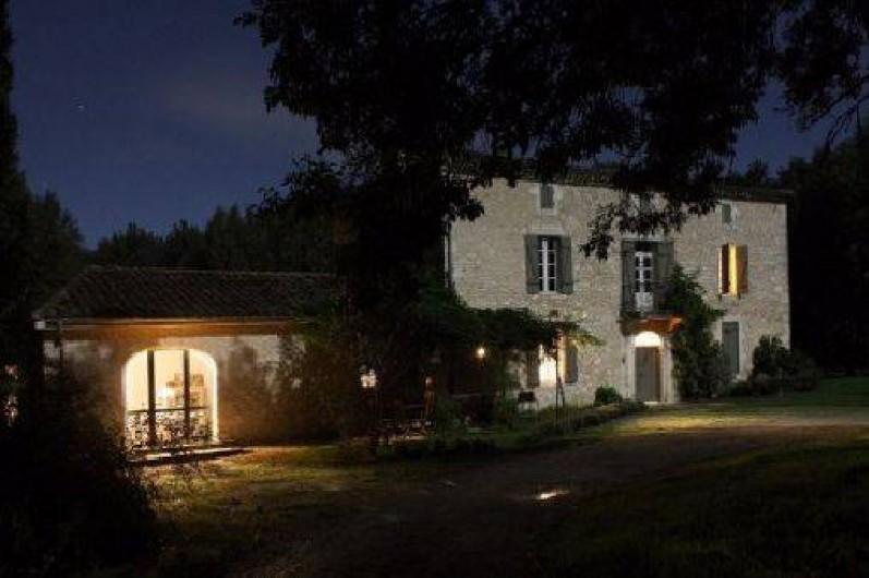 Location De Vacances   Gîte à Bergerac