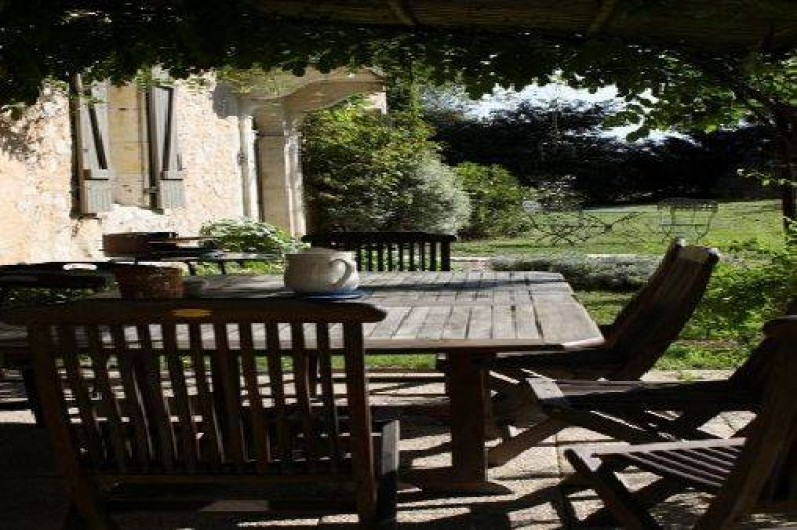 Location de vacances - Gîte à Bergerac