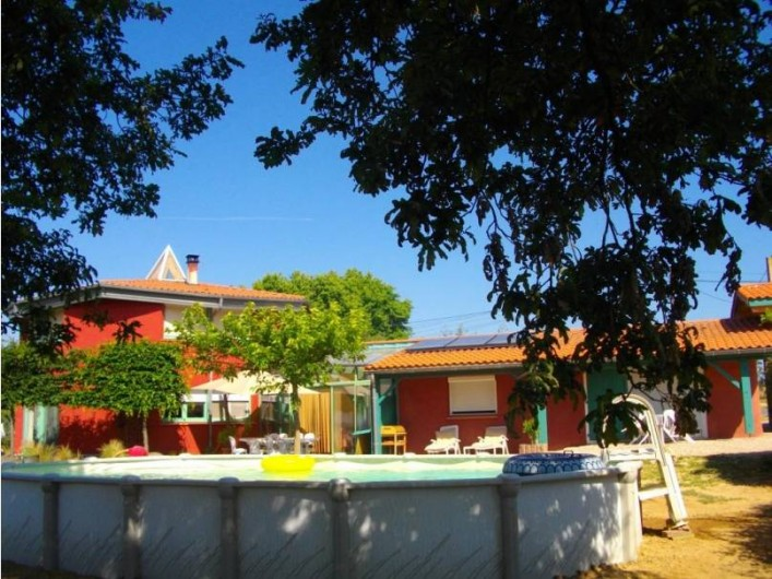 Location de vacances - Gîte à Estibeaux