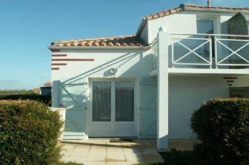 Location De Vacances - Maison - Villa à La Faute-sur-Mer