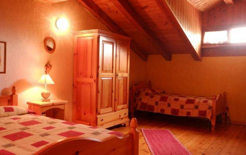 Location de vacances - Appartement à Saint-Nicolas