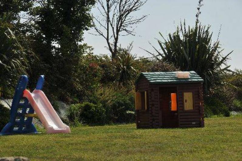Location de vacances - Gîte à Trévou-Tréguignec