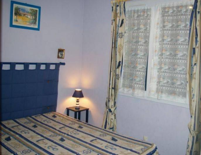Location de vacances - Villa à Soulac-sur-Mer - Chambre 2