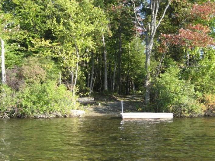 Location de vacances - Chalet à Shawinigan - Chalet 4 chambres
