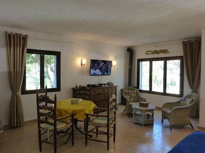 Location de vacances - Villa à San Carlos