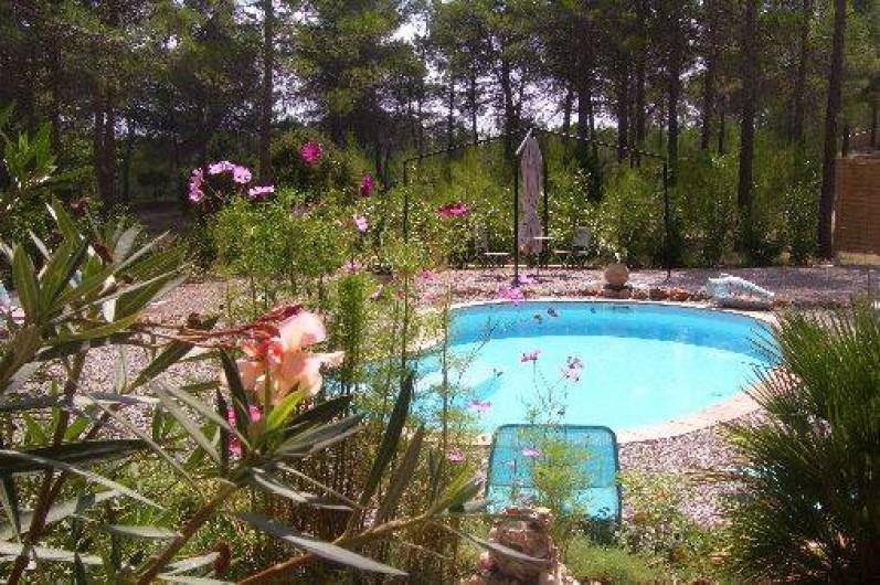 Location de vacances - Villa à Les Arcs