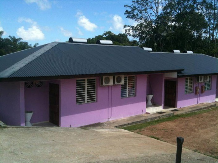 Location de vacances - Chambre d'hôtes à Matoury