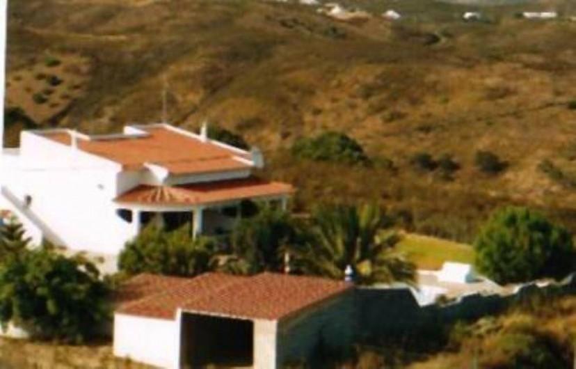 Location de vacances - Villa à Conceição