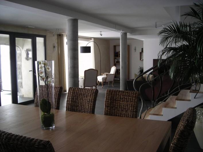 Location de vacances - Chambre d'hôtes à Nasbinals