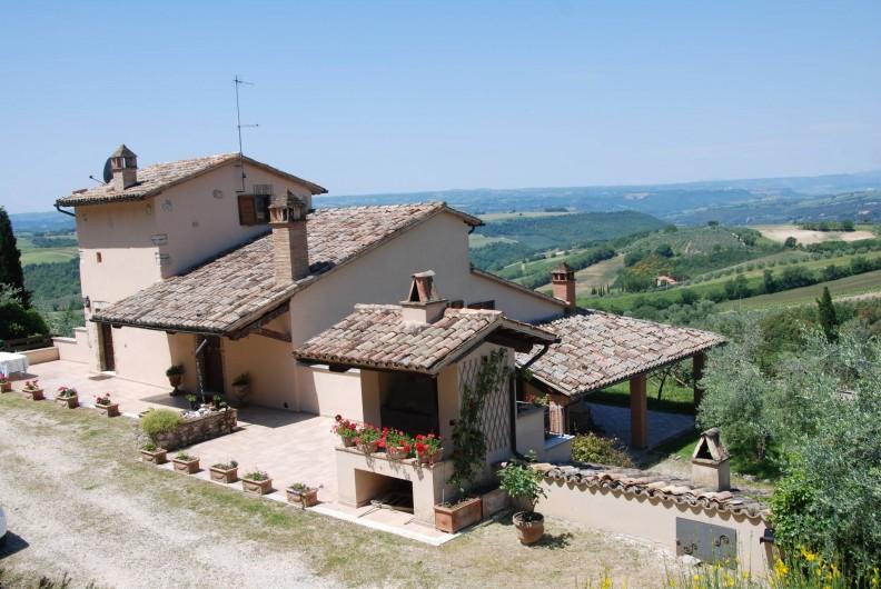 Location de vacances - Villa à Baschi