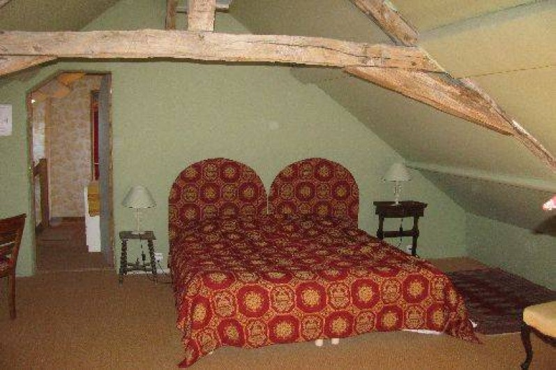 Location de vacances - Gîte à Daumeray