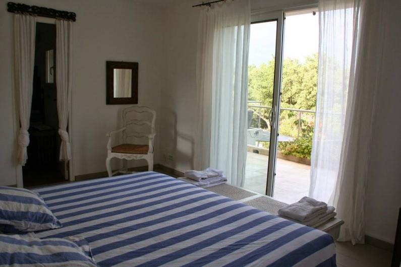 Location de vacances - Villa à Fossi