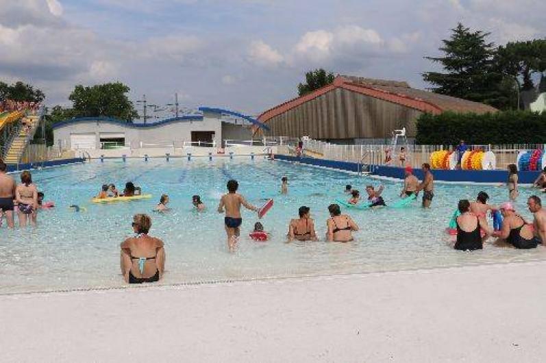 Location de vacances - Gîte à Marmande