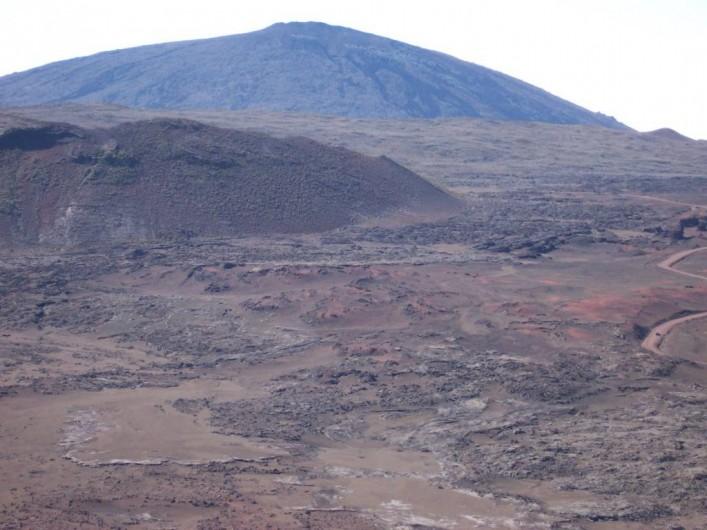 Location de vacances - Villa à Bois De Nèfles - Volcan - Piton de La Fournaise
