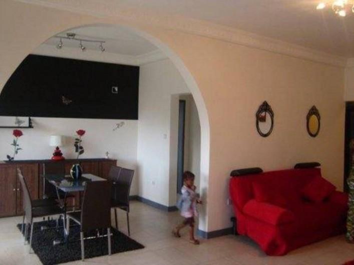 Location de vacances - Appartement à Yaoundé - Camélia Appartement 2 Chambre