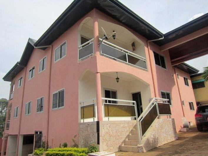 Location de vacances - Appartement à Yaoundé - Résidence MARIALEX