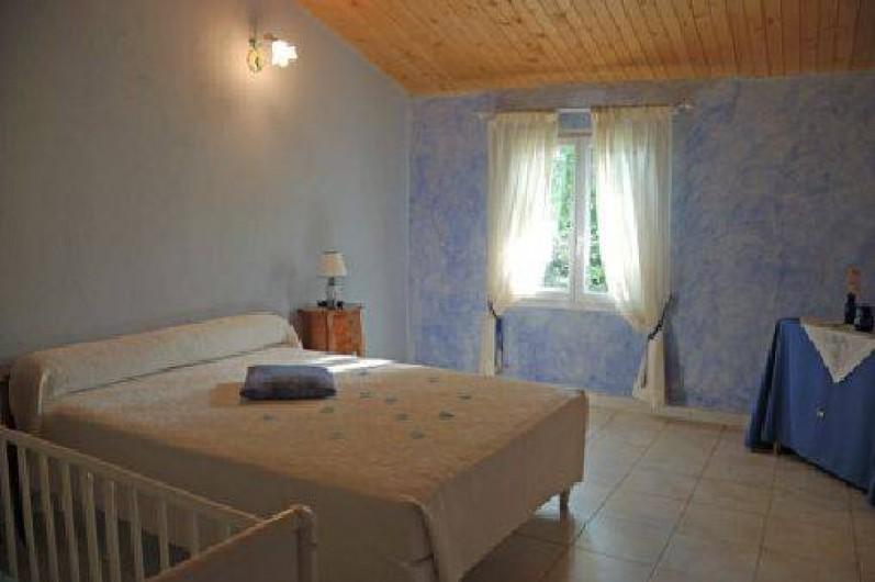 Location de vacances - Gîte à Saint-Marcellin-lès-Vaison
