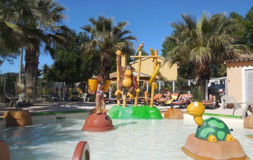 parc aquatique grimaud