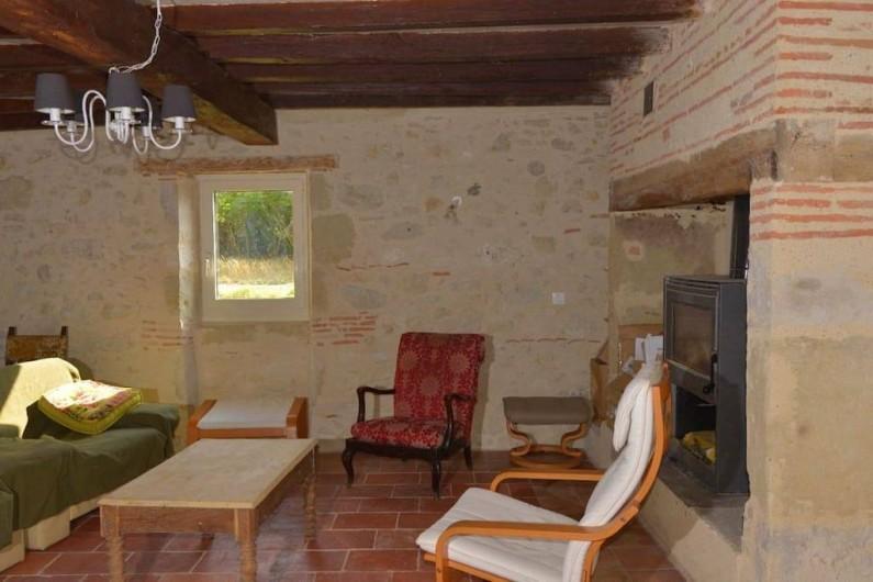 Location de vacances - Gîte à Grateloup-Saint-Gayrand