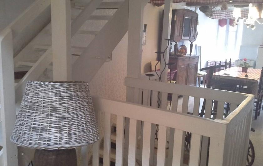 Location de vacances - Maison - Villa à Labastide-en-Val