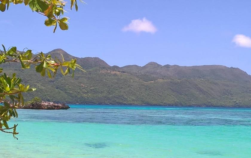 Location de vacances - Appartement à Las Terrenas