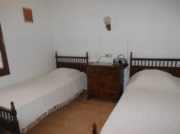 Location de vacances - Maison - Villa à L'Escala