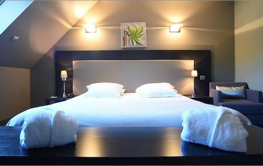 Location de vacances - Hôtel - Auberge à Guebwiller