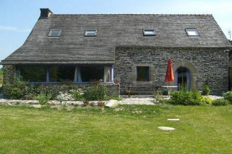 Location de vacances - Gîte à Maël-Carhaix