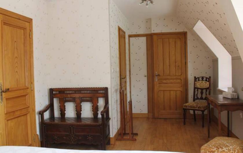 Location de vacances - Chambre d'hôtes à Ardevon
