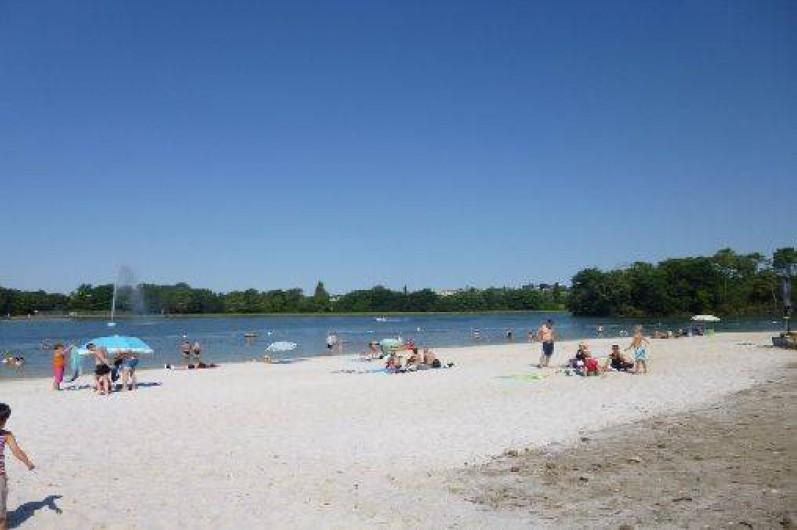 Location de vacances - Gîte à Saint-Martin-de-Gurson