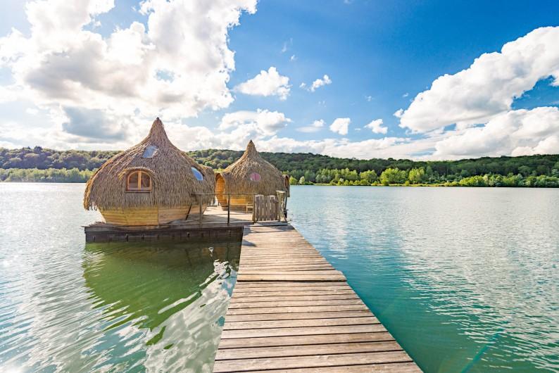 Location de vacances - Insolite à Chassey-lès-Montbozon